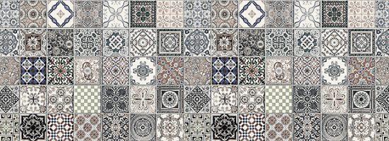 Dekor Ceramic Tiles
